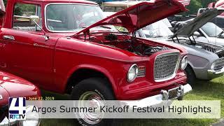 2019 Argos Summer Kickoff Festival Highlights - 6-22-19