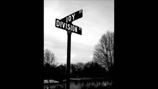 Joy Division - The only mistake (Unpublished) - (Piccadilly Radio Session) 1979