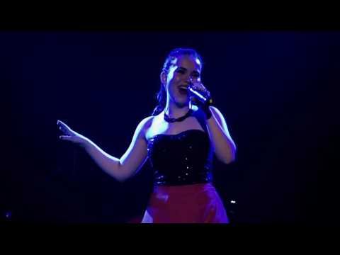 Katie Kei - Katie Kei - Welcome to Burlesque