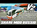 Download Lagu Share Mod Bussid SR2 DD V2 - Mod by ZTOM + 4 Livery Mp3 Free
