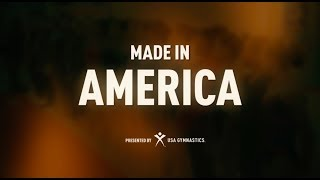 Made in America - Presented by USA Gymnastics (2016)