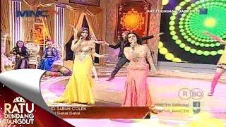 """Duo Sabun Colek """" Gatal Gatal Gatal """" Ratu Dendang Dangdut (3/8)"""