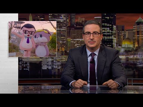 Chiijohn - Last Week Tonight