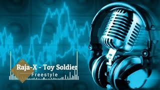 50 Cent & G-Unit - Toy Soldier - Freestyle