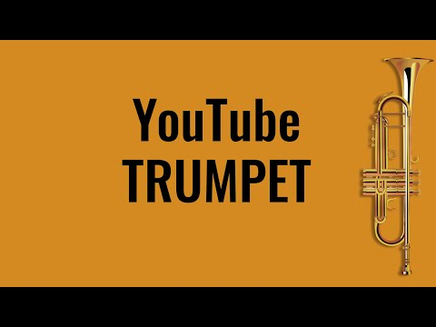YouTube Trumpet - Play on YouTube with computer Keyboard
