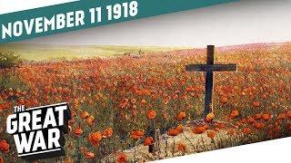 Armistice - But Peace? I THE GREAT WAR Week 225