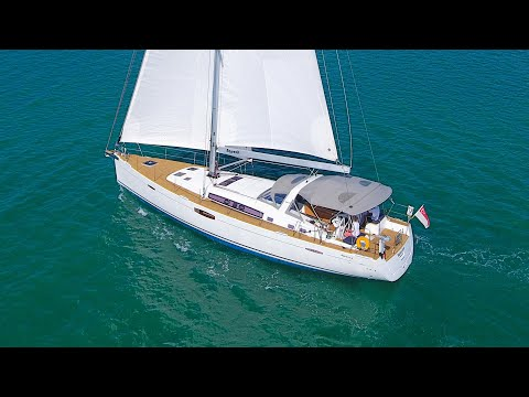 video of Beneteau 60