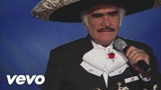 Mujeres Divinas - Vicente Fernandez (Video)