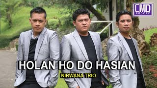 Download lagu Nirwana Trio Holan Ho Do Hasian Mp3