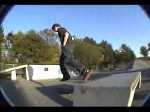 Danvers Skatepark
