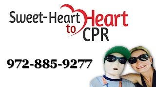 Online CPR Courses in Allen TX