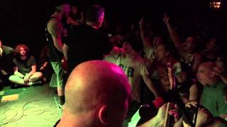 "7 Seconds ""Not Just Boys Fun"" live @ St. Vitus - Brooklyn, NY 8-23-30"