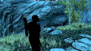 Blood is Life (Skyrim Mod) - High-Speed Levitation