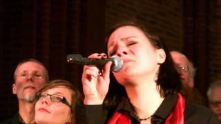 JOYFUL SINGERS Ich steh an deiner Krippen hier (Cradle-Song)