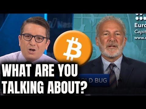 Yra teisėtas bitcoin