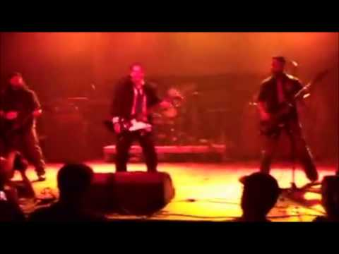 """""""The Ecstasy of Joel/The Stranger"""" by FOR WHOM THE BELL JOELS, Metallica-Billy Joel hybrid band"""