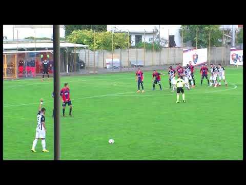 Preview video Fc Ponsacco 1920 - Viareggio 1-1: la sintesi della partita