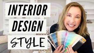 HOW TO FIND YOUR INTERIOR DESIGN STYLE | Lisa Holt Design