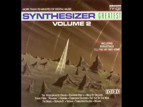 Vangelis - Spiral (Synthesizer Greatest Vol.2 by Star Inc.)