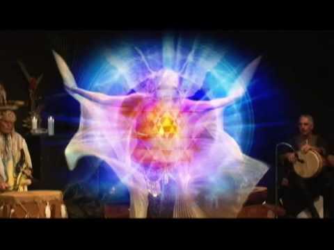Estaryia Venus - Sacred Sound and Dance