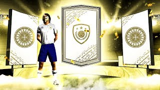 MID ICON ROULETTE! GUARANTEED ICON PACK OPENING! #FIFA20 ULTIMATE TEAM