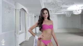Miss Supranational 2015 Best Body Competition Part 1
