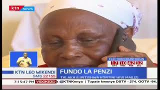 Fundo la penzi: Wamenichimbia kaburi, alalama aliyekuwa mkewe, Jackson Kibor