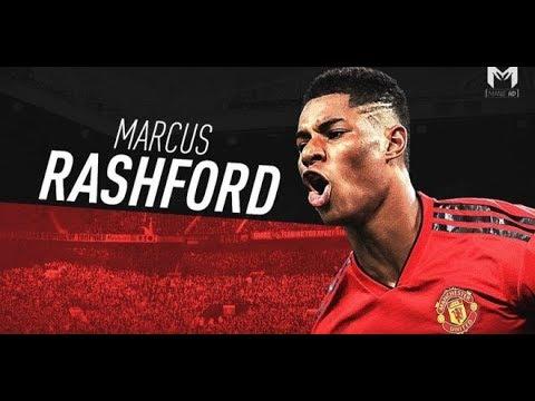 marcus rashford skills 2019 best young talent