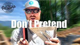 How to use a speed square | Why it might be the most important tool you own