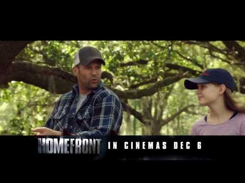 Homefront TV Spot 2
