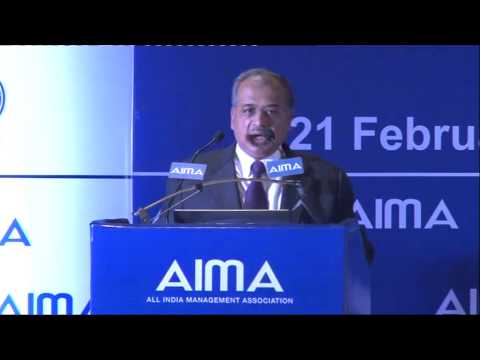 All India Management Association video cover2
