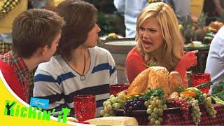 В ударе! (Сезон 3 Серия 05) Знакомство с Маккрапниками   Сериал Disney