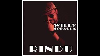 Rindu By Willy Sopacua - Cipt Rio Ramschie