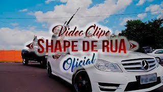 SHAPE DE RUA (VIDEO-CLIP) - [HUSKY LION™ feat. GUI BODYBUILDER™]