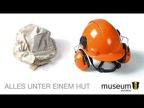 Sonderausstellung im Museum Wetzikon