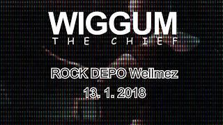 Video Wiggum - Rock Depo