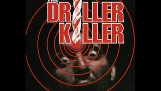 Driller Killer (1979), Abel Ferrara - Original Trailer