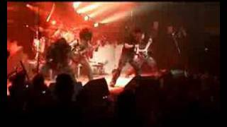 Aborted - Meticulous Invagination Live
