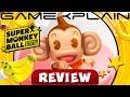 Super Monkey Ball Banana Blitz Hd Review nintendo Switc