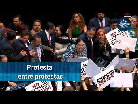 Rosario Piedra. Una protesta entre protestas