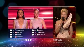 Eurovision Song Contest  Grand Final 2015