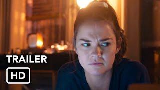 Good Trouble Season 3B Trailer