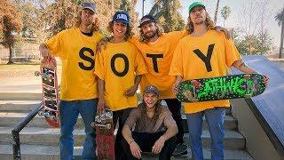 "SOTY 2017: ""Surprising Foy"" Video"
