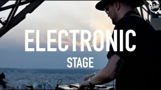 Electronic stage 2018 🎚