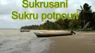 Sukrusani   Sukru Potpouri