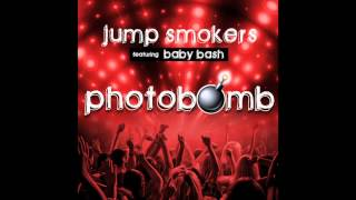 "Jump Smokers feat. Baby Bash - ""Photobomb"" OFFICIAL VERSION"