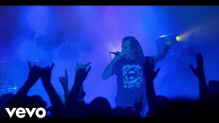 Lamb of God – Hourglass (Live from House of Vans Chicago) Thumbnail