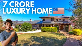 I Am Buying A New House Worth $1Million In USA! 🔥🔥🔥