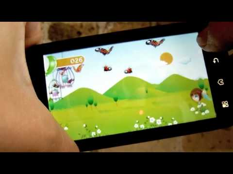 Video of Bug Game for Kids