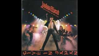 Judas Priest - Rock forever (Bonustrack).